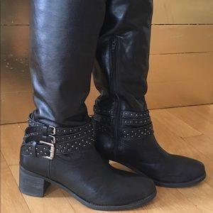 Matisse knee boots